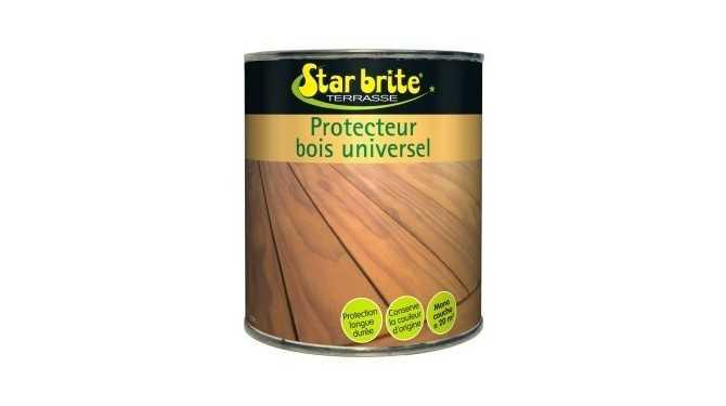 Protecteur bois universel