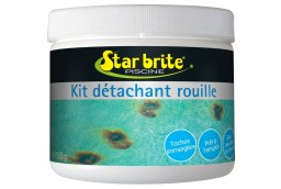 Kit détachant rouille