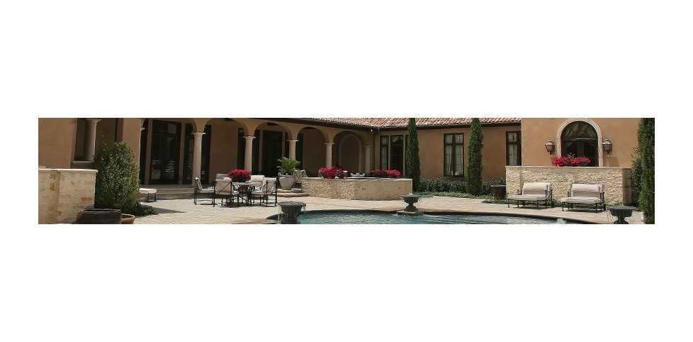 Produits d'entretien pour nettoyer jardin et terrasse