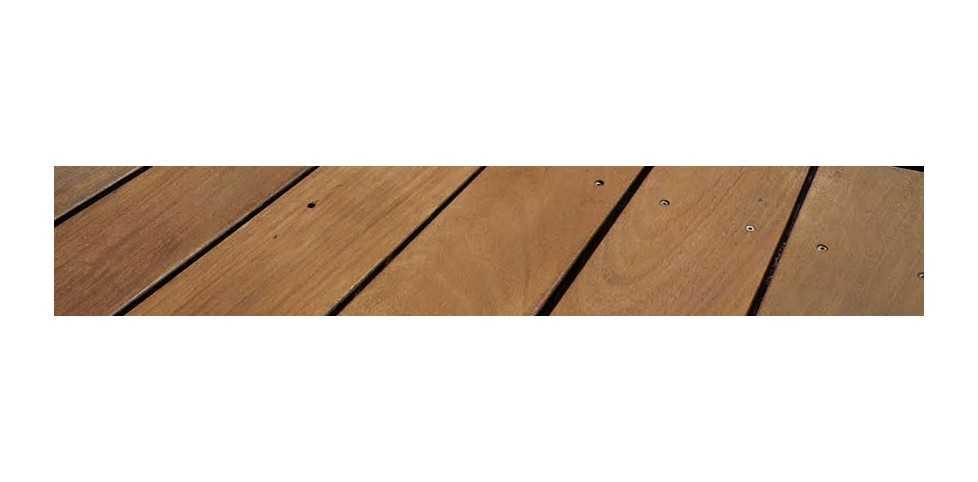 Traitement et entretien du bois